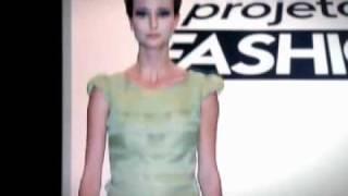 Projeto Fashion Episódio 14 Parte 6 Thumbnail