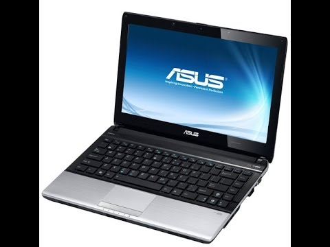 Asus U31SD Notebook AI Recovery Driver (2019)