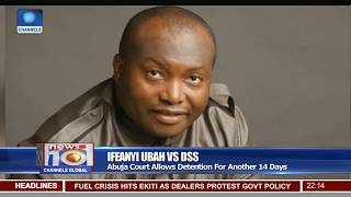 Lagos Court Orders Release Of Ifeanyi Ubah Within 48 Hours