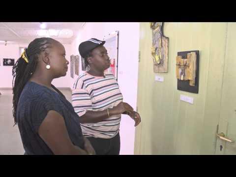 Uganda's Art Festival