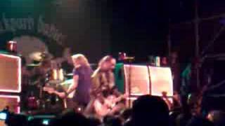 Backyard Babies - Dysfunctional Professional (bologna)