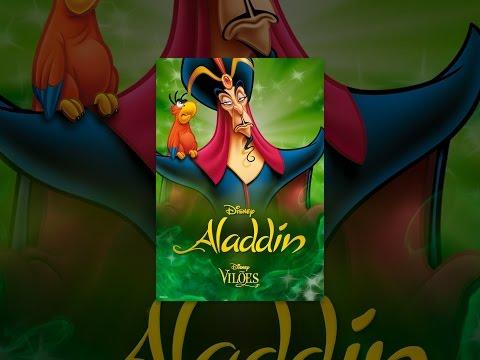 Aladdin (1992) (Dublado)