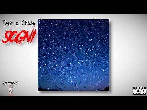 D3N ft. Chase -  s o g n i  (prod. D3N)