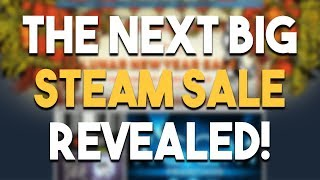 The Next BIG STEAM SALE REVEALED and GAMEPASS NEEDS to Come to PC!
