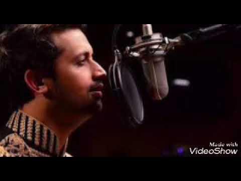 Atif Aslam: 12 Bajey  New Sad Song
