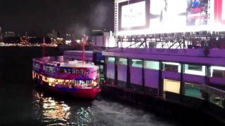 Best rides in Hong Kong.Tram, ferry and cable car. China trip pt.10 mp4