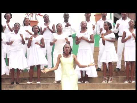 You Sent Your Word - The Glorious Voices (the University of Yaounde I Choir)