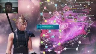Live Mobius Final Fantasy - 5* Lightning FFXIII boss-