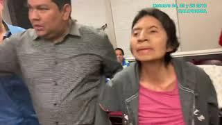Esta mujer llego en sillas de ruedas! Mira como salio. | Pastores Geovanny y Sondy Rami