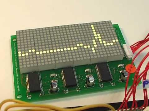 Vital Signs  - heartbeat monitor