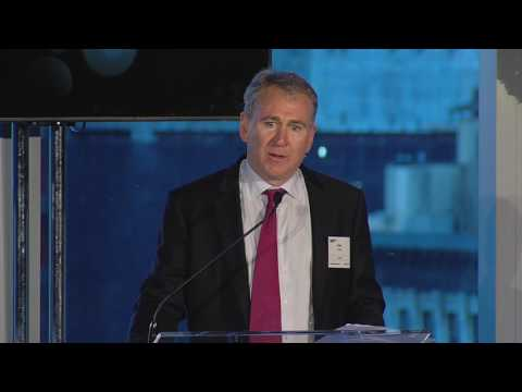 Ken Griffin Honored by Institutional Investor with Lifetime Achievement Award