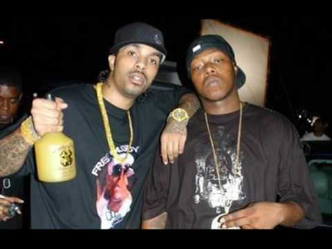 Lil Flip & Z-Ro - Kings Of The South (Chopped & Screwed)