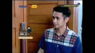 Scene Act Ajun Perwira at Ceritanya Ceu Edoh Episode 12