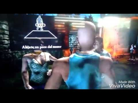 Juego De Kinect De Terror Youtube