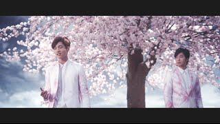 http://toho-jp.net/ 東方神起の10周年記念シングル「サクラミチ」MVシ...