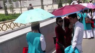 Video 'Aşgabatda gara reňkli saýawan göterendigim üçin jerime töletdiler' download MP3, 3GP, MP4, WEBM, AVI, FLV Agustus 2018