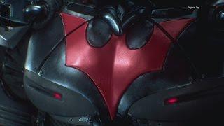 Batman Arkham Knight partie 30 (Révélations....)