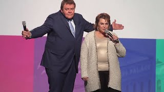 Meet the Founders of Jeunesse® Global: Randy Ray and Wendy Lewis