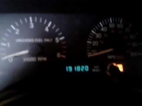 Marcadores Con Falso Contacto Jeep Cherokee Parte 2 Youtube