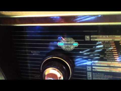 Nordmende Fidelio 59/3D Radio