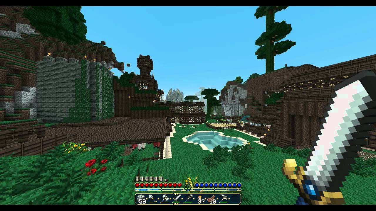 Minecraft Game - Free Download - Free Games Download