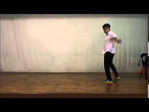 Wen Feng- Choreographer: Jennifer Chou,Taiwan (Apr. 2012)