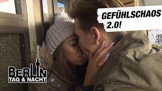 Berlin - Tag & Nacht - Pascal und Kim im Liebes-Chaos! #1583 - RTL II