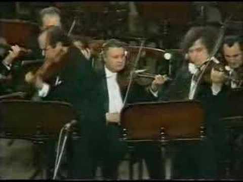 Vaclav Hudecek and Igor Oistrakh