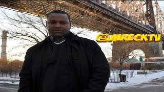 Tragedy Khadafi Full Interview (Nas,LL Cool J,Ice Cube,Master P)|M.Reck|#trueerashow Coming..