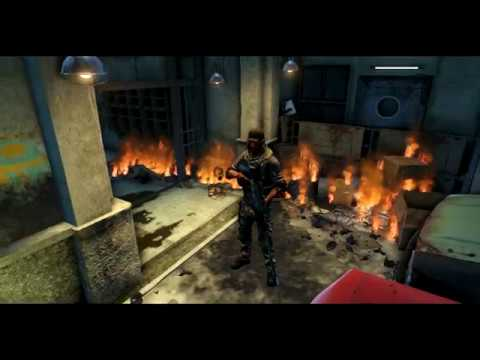 Resident Evil 3 Nemesis Remake Fps Far Cry 3 Map Editor Youtube