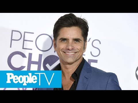 John Stamos On Why He's Finally Ready To Be A Dad At 54 | PeopleTV | Entertainment Weekly