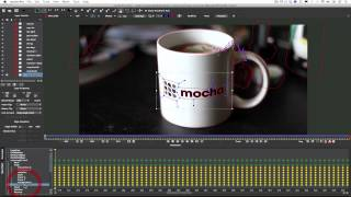 What is mocha Pro? Planar Tracking and more.