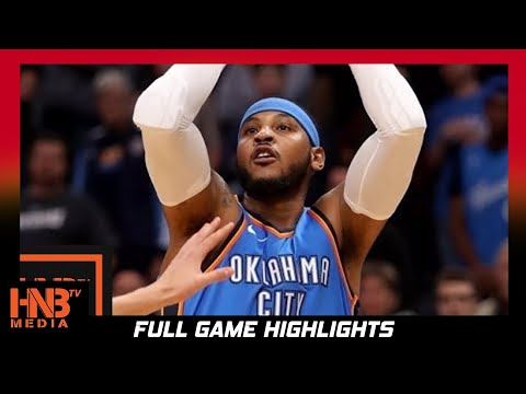 oklahoma-city-thunder-vs-new-york-knicks-full-game-highlights-/-week-1-/-2017-nba-season