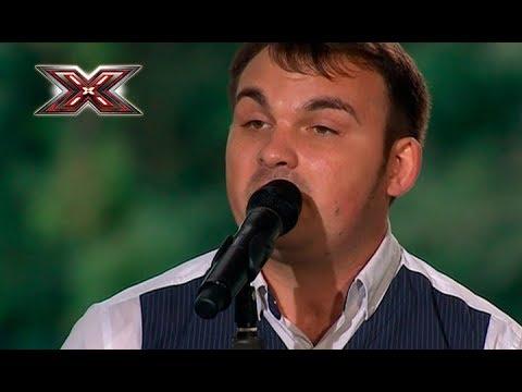 Николай Ильин – Сосо Павлиашвили – Помолимся за родителей – Х-Фактор 8. Дома судей