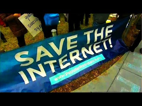 With net neutrality gone, 'what other solutions are out there?' – journalist