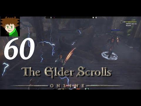 Zwei Idioten spielen The Elder Scrolls Online Ep.60 - Eine etwas komische Gegend