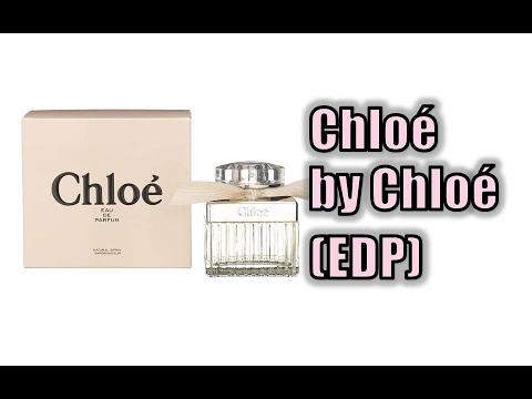 Chloe By Chloe Eau De Parfum Perfume Review Youtube
