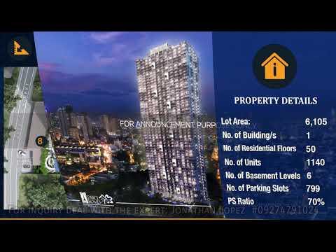 DMCI Homes FAIRLANE RESIDENCES Resort Condominium  in Pasig City