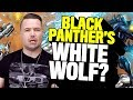 Black panther who is the white wolf mp3