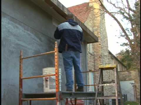 Plasterer - What is it and how do you become one?