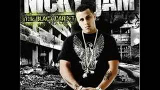 Nicky Jam - Dime Si Piensas En Mi - The Black Carpet