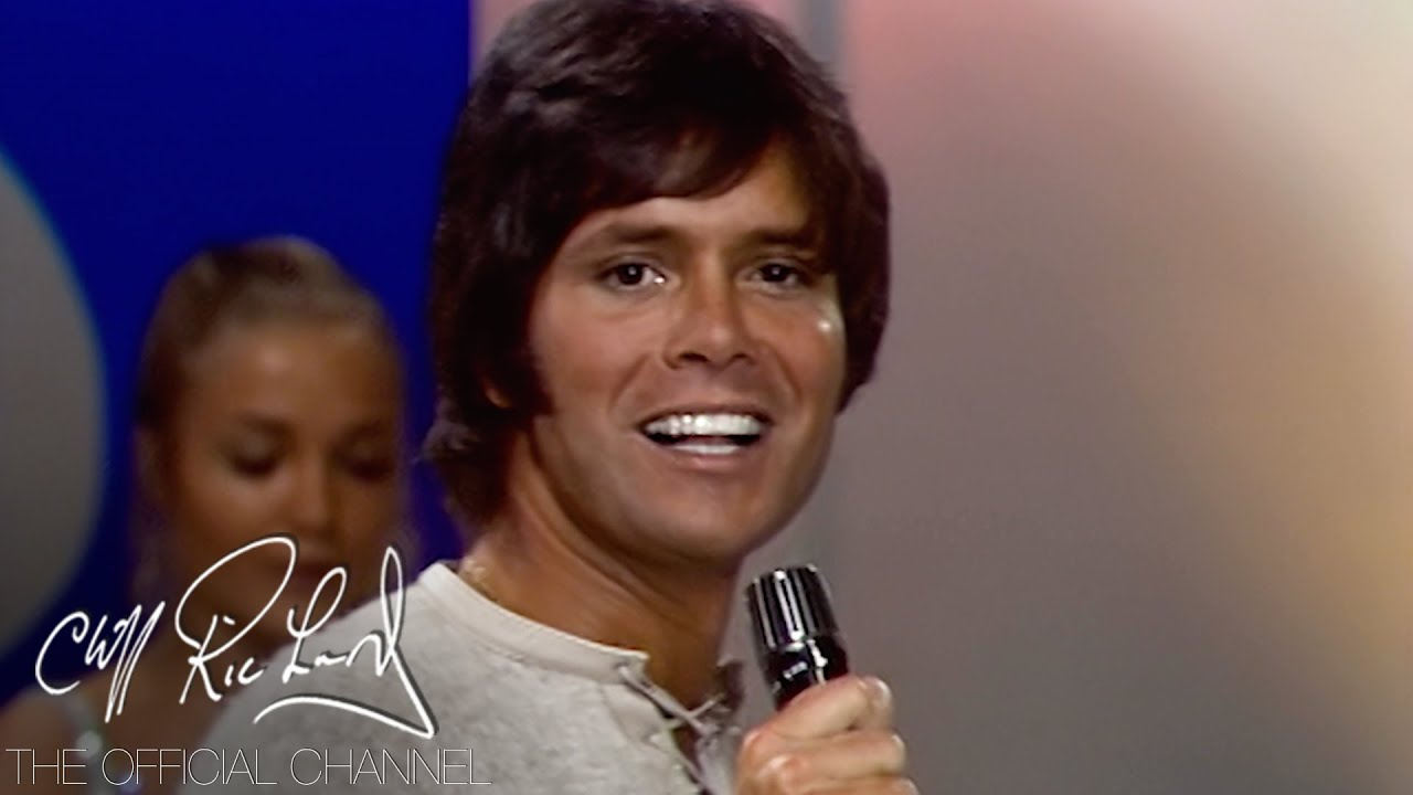 Cliff Richard - In The Country (Cliff In Scandinavia, 01.10.1970)