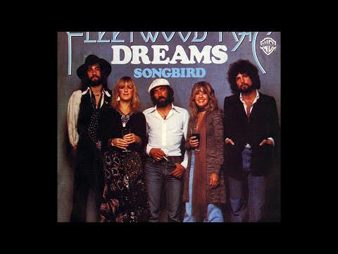 Fleetwood Mac ~ Dreams 1977 Disco Purrfection Version