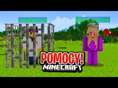 Minecraft: MOJA 'DZIEWCZYNA' MNIE TORTURUJE!