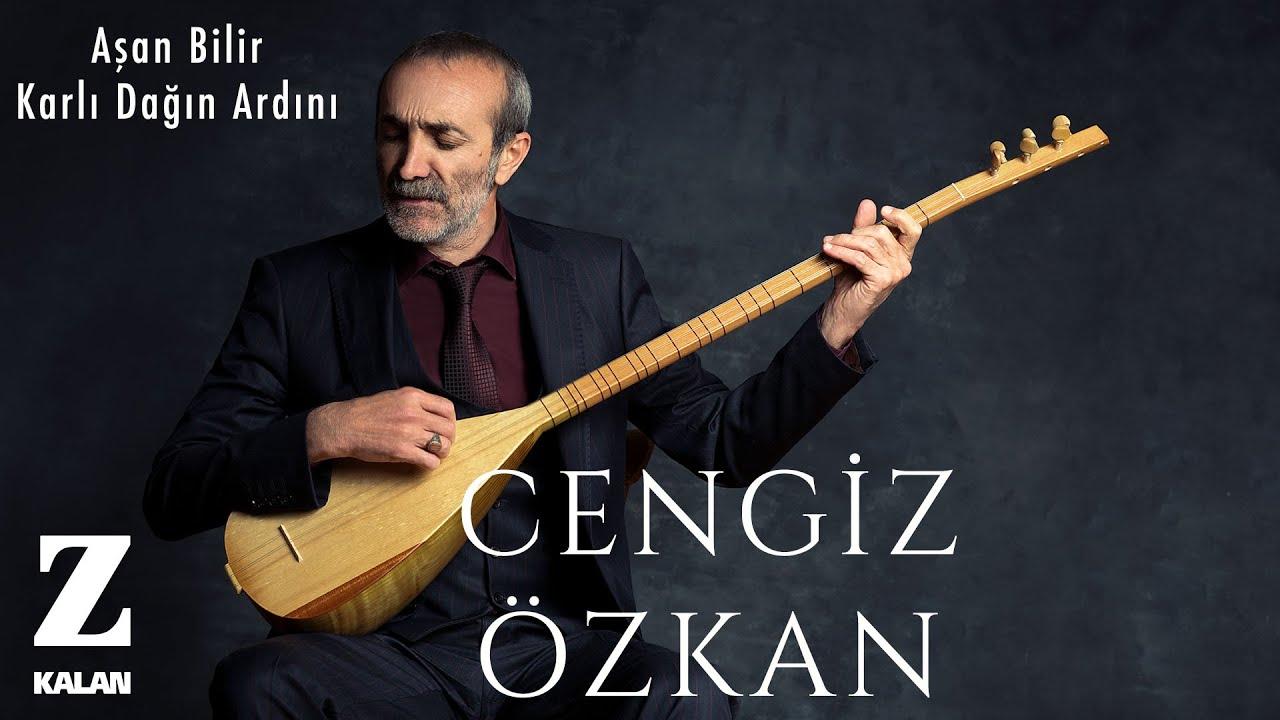 Cengiz Özkan - Aşan Bilir Karlı Dağın Ardını [ Bir Çift Selam © 2019 Z Müzik ]