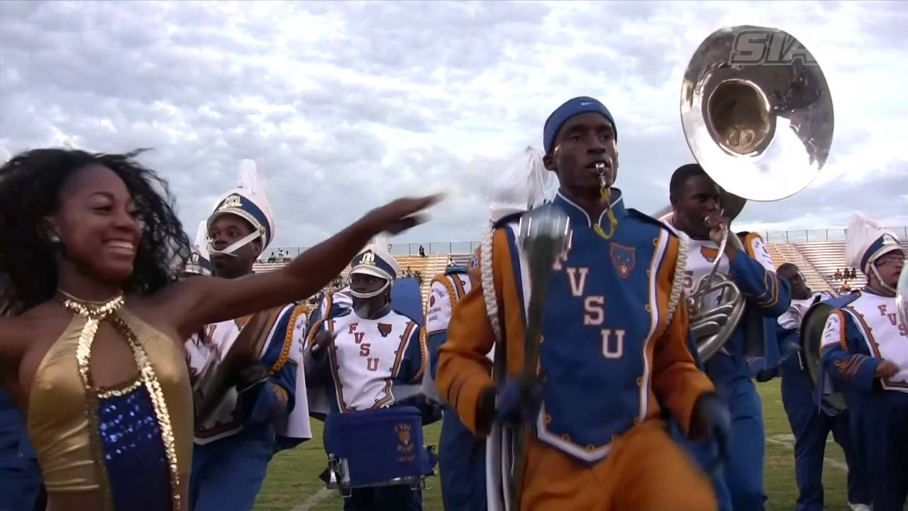 siac battle of the bands  fort valley state university