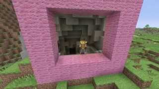 Minecraft: PlayStation 4 Edition_gallery_1