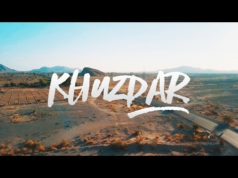 THE JUNEJO GUIDE TO KHUZDAR
