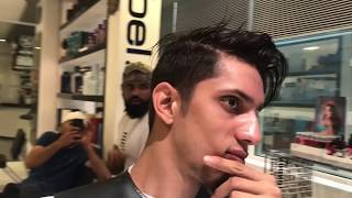 Haircut At Toni Guy Karachi Youtube Pre eid me and my son both went to get haircut and were met. haircut at toni guy karachi