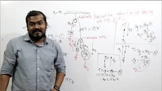Live Class  Physics 1st Paper  Newton&#39s Mechanics  Part -04